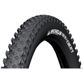 Michelin Wild Race´ R2 Cubierta de Bicicleta 27,5 pulgadas, black